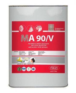 Hóa chất tăng màu, tạo bóng cho đá tự nhiện MA 90/V