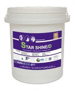Hóa chất đánh bóng sàn đá Hoa Cương STAR SHINE/D