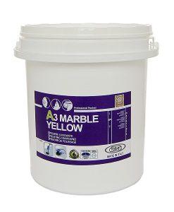 Bột đánh bóng sàn đá cẩm thạch A3 Marble Yellow