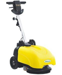 Máy chà sàn liên hợp mini HiClean HC 201 (dùng điện)