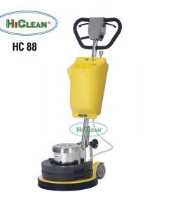 Máy chà sàn tạ HiClean HC 88