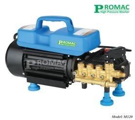 Máy phun áp lực Promac M120