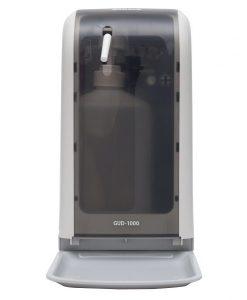 Thiết bị phun xịt cồn, máy bơm dung dịch sát khuẩn cảm ứng tự động GUD-1000BT