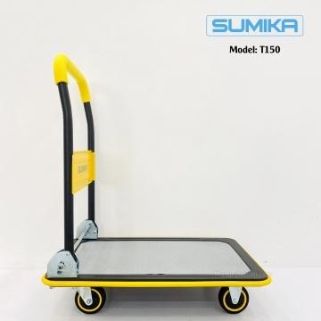 Xe đẩy hàng Sumika T150